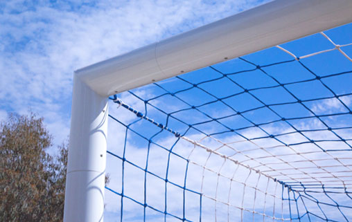 Soccer goals need to be safe