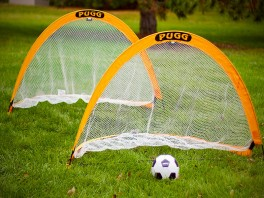 Pop-Up Goals