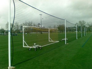 Defender Range Net Systems